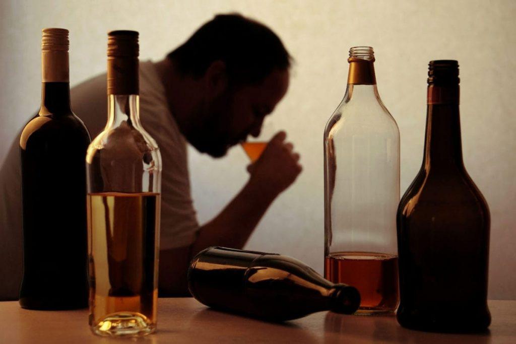 Detox for alcoholics Gold Coast
